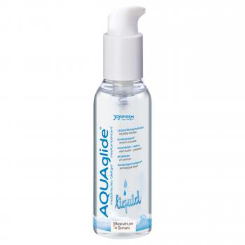 AQUAglide liquid Dosierspender 125 ml Gleitmittel