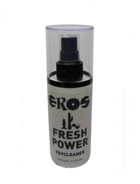 Eros Fresh Power Toycleaner 125ml ( Grundpreis 100 ml 10,36 € )